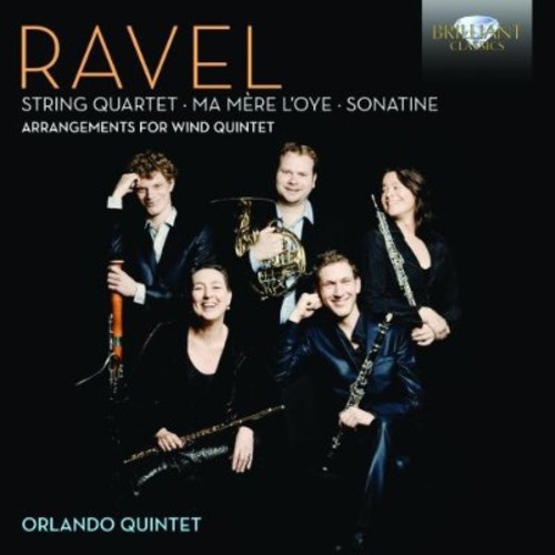 Arrangements for Wind Quintet