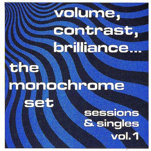 Contrast Brilliance: Sessions & Singles 1