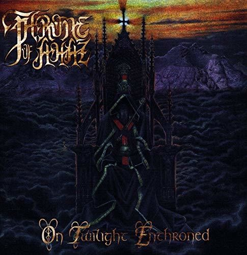 On Twilight Enthroned [Import]