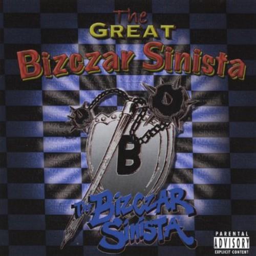 Great Bizczar Sinista12Inch Vinyl Record