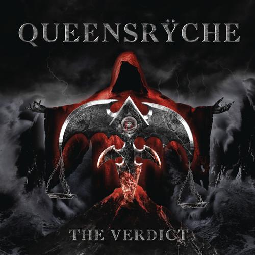 Queensryche - The Verdict [LP]