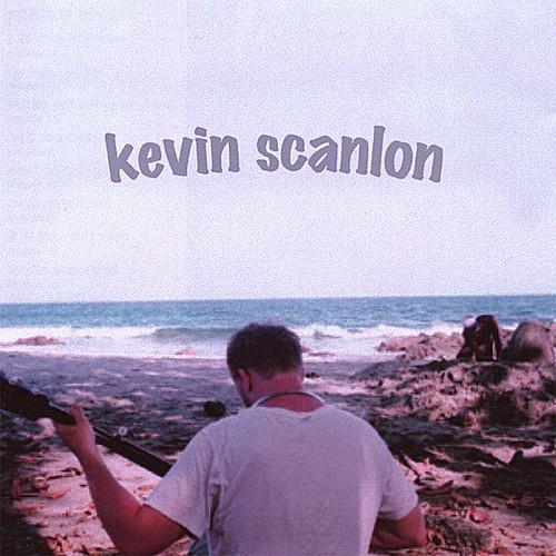 Kevin Scanlon