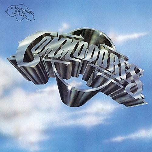 Commodores - Commodores [Reissue]