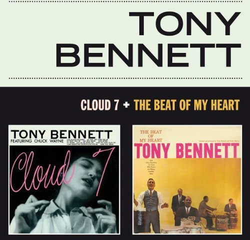 Cloud 7 /  the Beat of My Heart [Import]