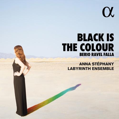 Black Is the Colour