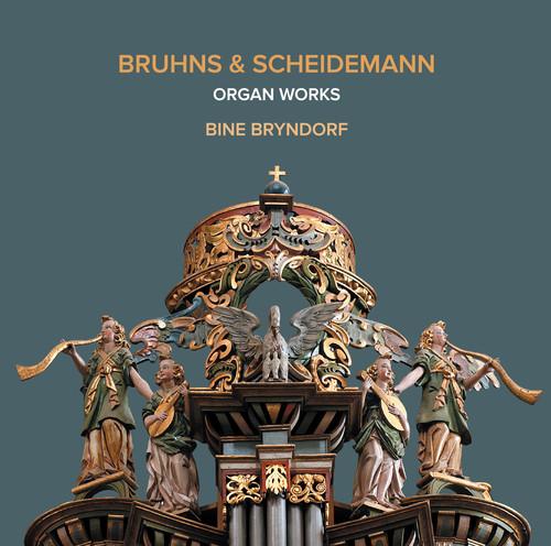Bruhns & Scheidemann: Organ Works