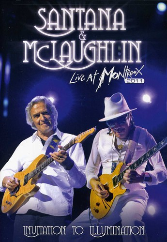 Invitation to Illumination: Live at Montreux 2011
