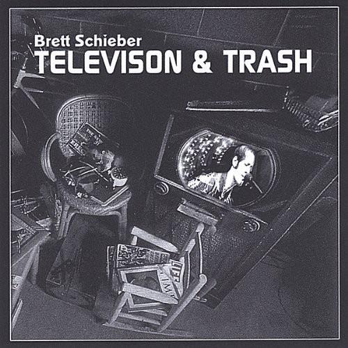 Television & Trash