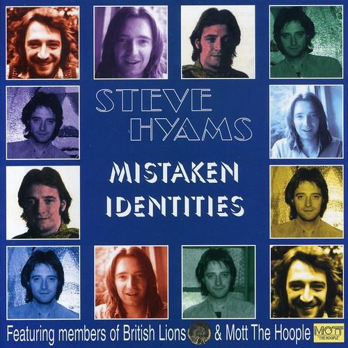 Mistaken Identities [Import]