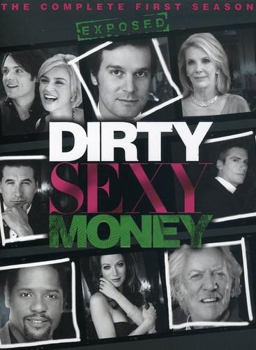 Dirty Sexy Money: Season One