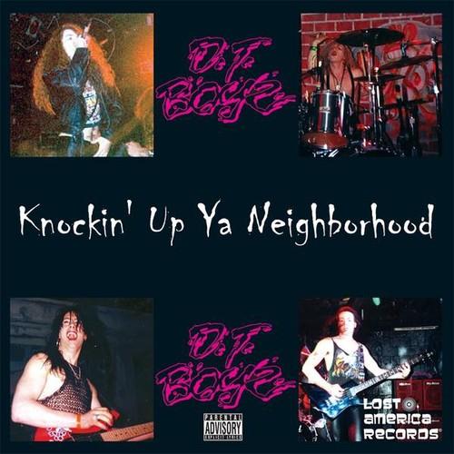 Knockin' Up Ya Neighborhood