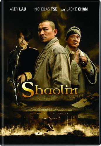 Yanneng - Shaolin