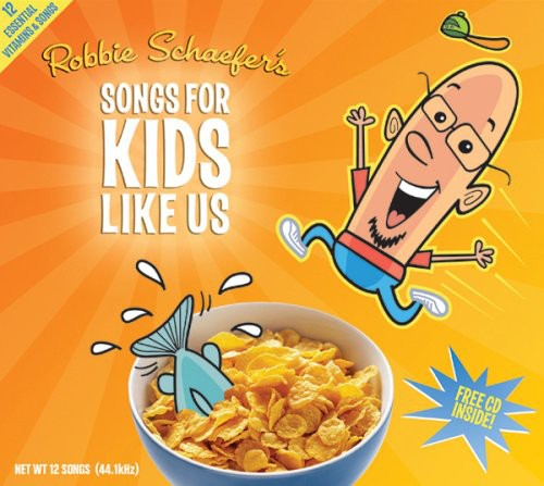 Songs for Kids Like Us