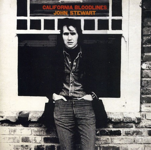 John Stewart - California Bloodlines [Import]