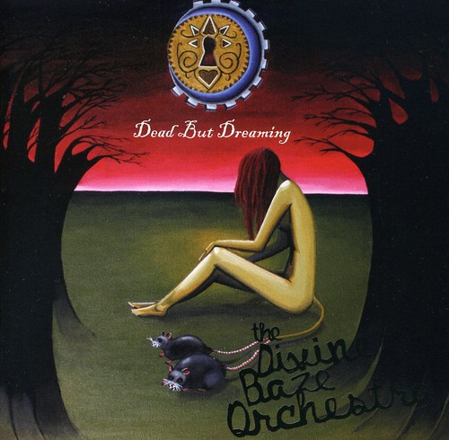 Divine Baze Orchestra - Dead But Dreaming