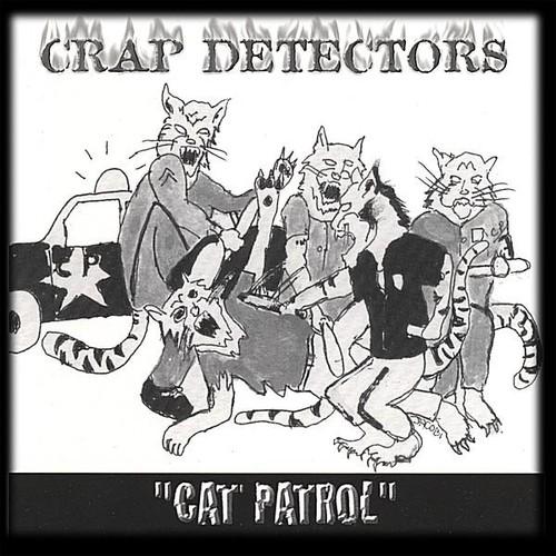 Cat Patrol