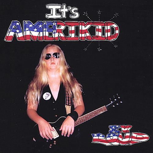 It's Amerikid