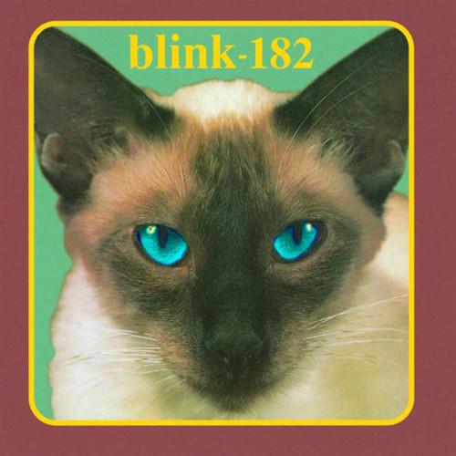 blink-182 - Cheshire Cat [LP]