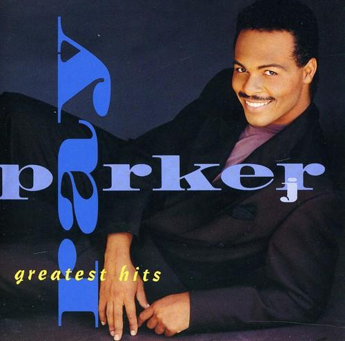 Ray Parker Jr - Greatest Hits