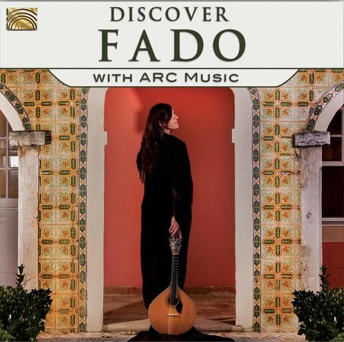 Discover Fado with Arc Music