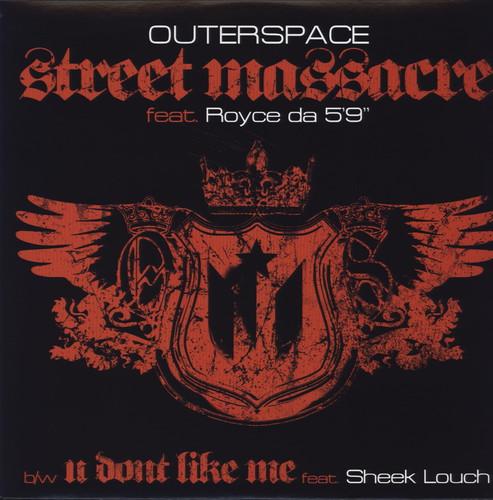 Street Massacre /  U Don't Like Me