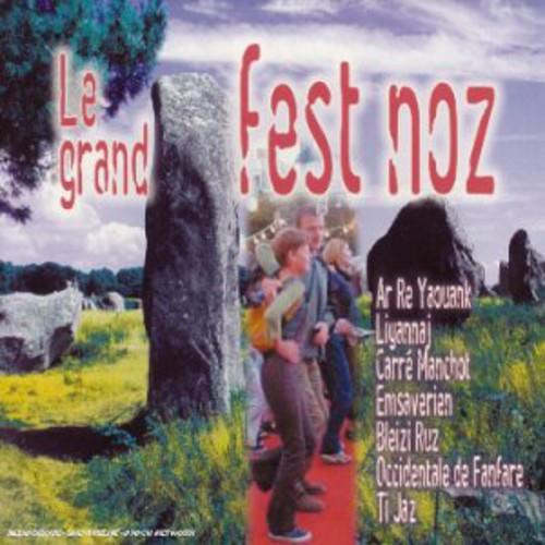 Grand Fezznoz [Import]
