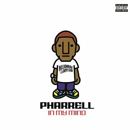 Pharrell Williams - In My Mind [2LP]