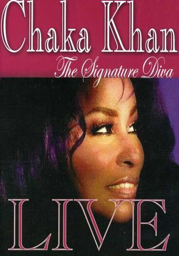 Chaka Khan - The Signature Diva