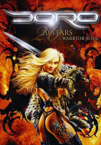 Warrior Soul [Import]