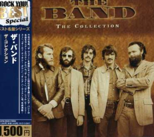 The Band - Collection (Jpn)
