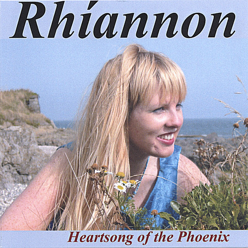 Heartsong of the Phoenix