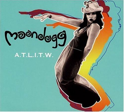 Moondogg - A.T.L.I.T.W.
