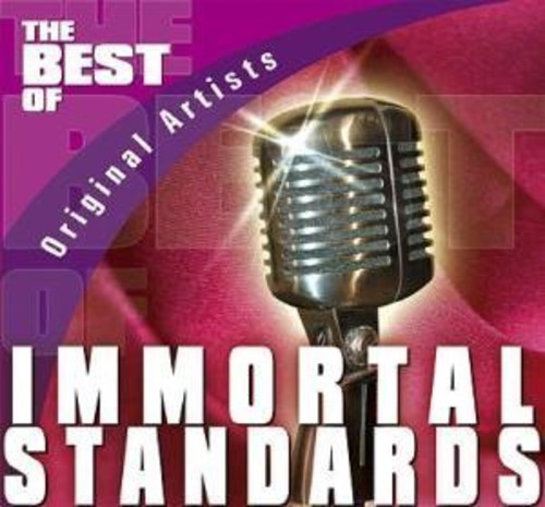 Best of Immortal Standards /  Various [Import]