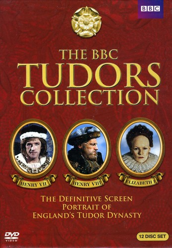 The BBC Tudors Collection