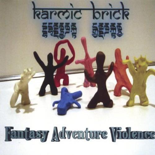 Fantasy Adventure Violence