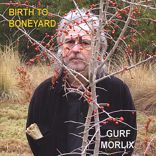 Gurf Morlix - Birth To Boneyard