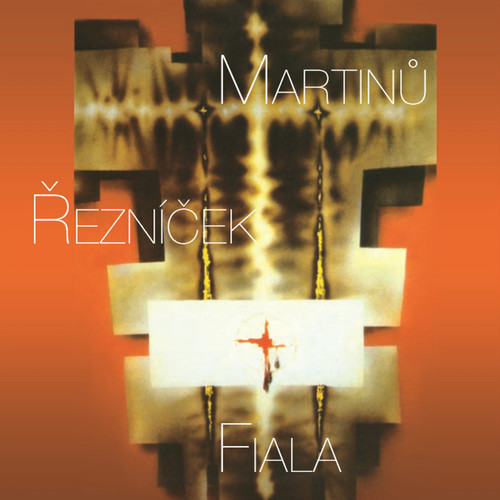 Martinu /  Reznicek /  Fiala