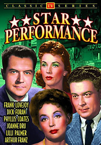 Star Performance: 4-Episode Collection
