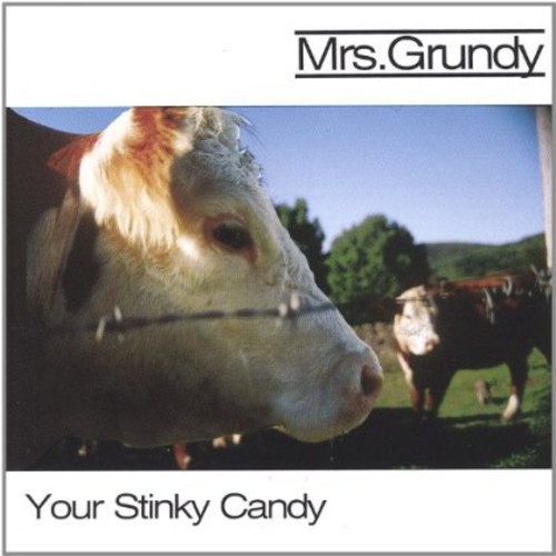 Your Stinky Candy