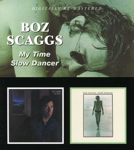 My Time /  Slow Dancer [Import]