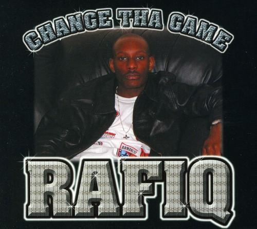 Rafiq : Change Tha Game
