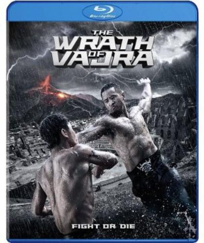 Wrath Of Vajra - The Wrath of Vajra