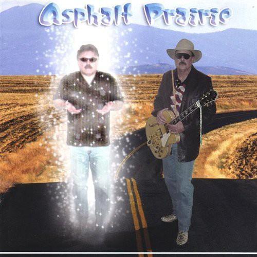 Asphalt Prairie