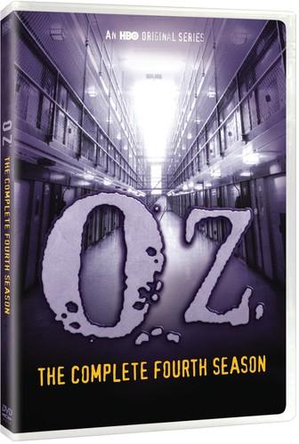 Oz: The Complete Fourth Season