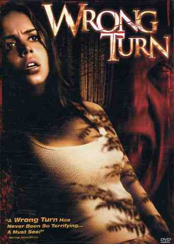 Wrong Turn [Movie] - Wrong Turn