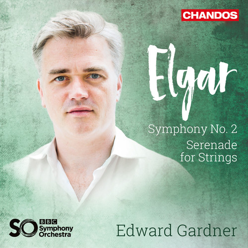 BBC Symphony Orchestra - Symphony 2 / Serenade For Strings (Hybr)