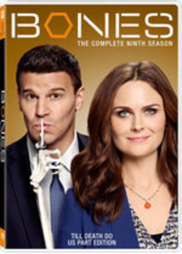 Bones: The Complete Ninth Season