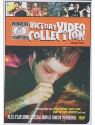 Victory Video Collection: Volume 3