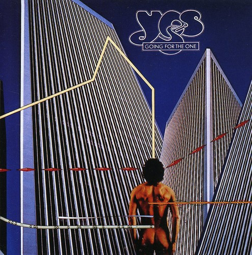 Yes - Going For The One [Import]
