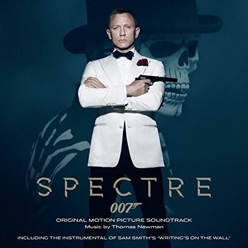 Spectre (Original Soundtrack)